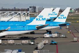 aeroporto amsterdã 2