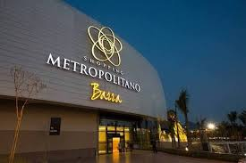 shopping metropolitano 2