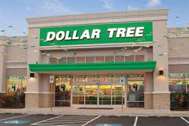 dollar tree 5